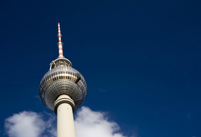 fst telekommunikation Turm