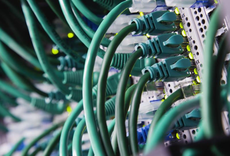 fst telekommunikation Anschlusskabel